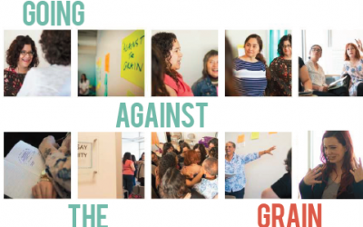 Going Against the Grain: A Report from a Survivor-Centered Practices Learning Circle, 2017