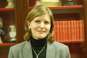 Frances Lyons-Bristol