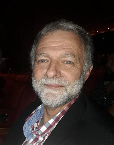 Mark Shenise