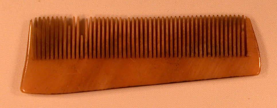 Asbury's comb