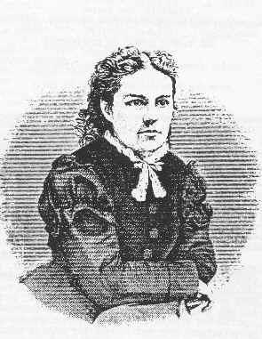 Anna Oliver