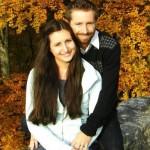 Michael and Ann-Kathrin Spann