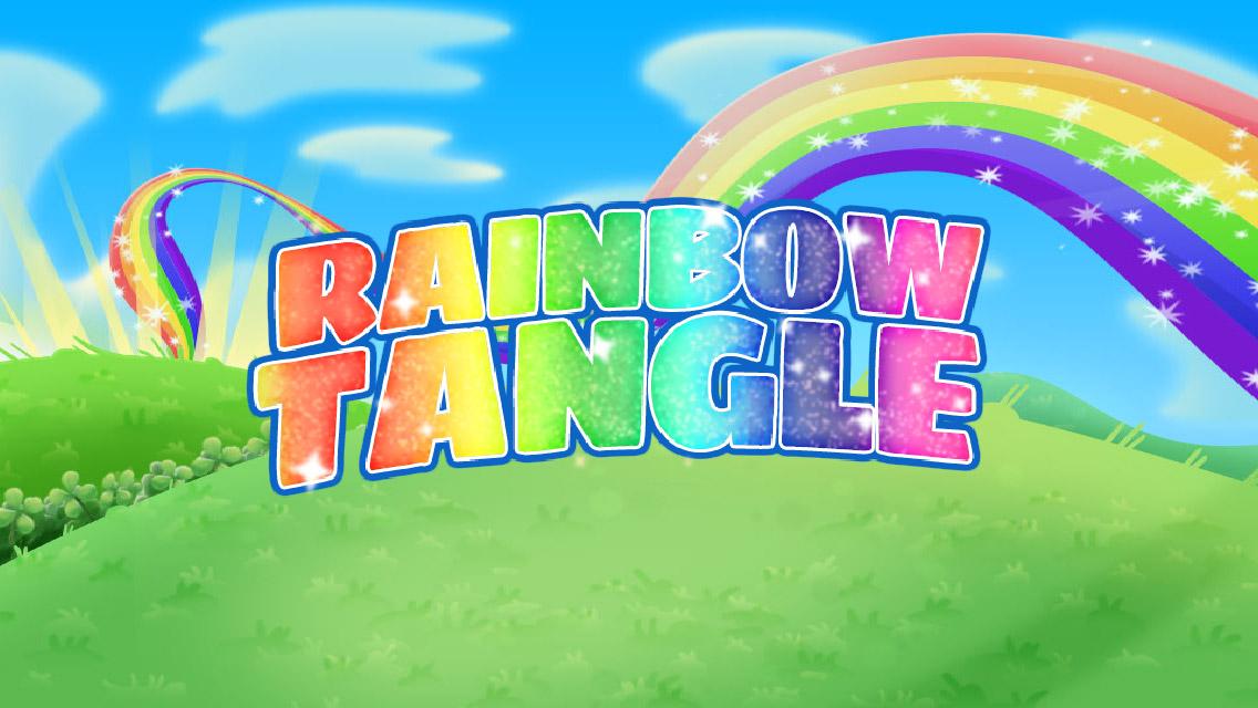 Rainbow Tangle