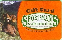 Sportsman&#x27;s Warehouse