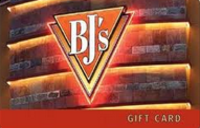 BJ's Restaraunt and Brewhouse