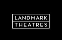Landmark Theatres