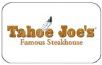 Tahoe Joes