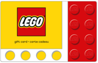 Lego Stores