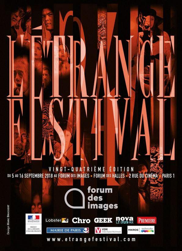 Affiche Etrange Festival