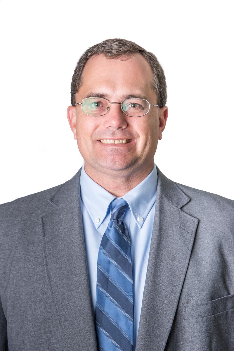Bryan J. Williams, P.E.