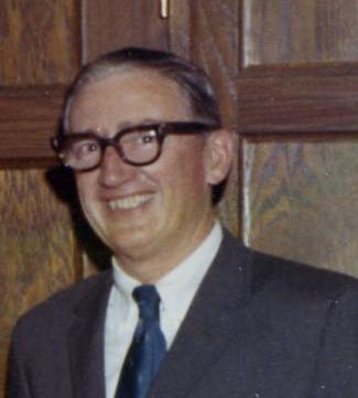 Raymond Dowdle Jr