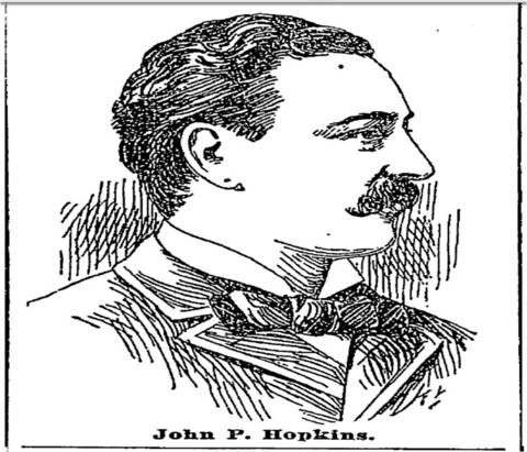 John P. Hopkins