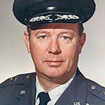 "Major General John ""Jock"" Henebry"