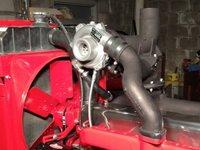 Customer's Turbocharger Kits