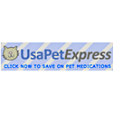 UsaPetExpress Coupon Codes