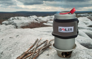 Backcountry Boiler