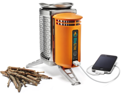 Biolite CampStove
