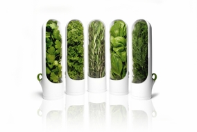 Herb-savor mini pod