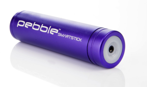 Pebble Smartstick