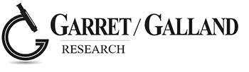 Garret/Galland Research