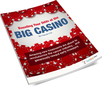 Changing the Odds at the Big Casino