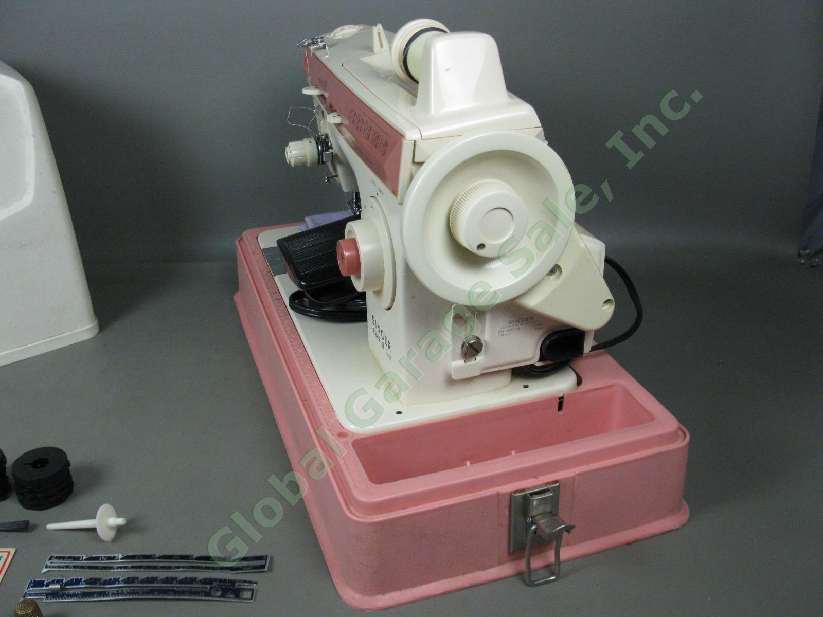 singer merritt 2404 sewing machine