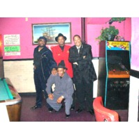 New Pslams 100% Natural - Doo Wop Group in Milwaukee, Wisconsin