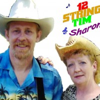 12 String Tim & Sharon - Cover Band in San Benito, Texas