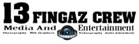 13 Fingaz Crew - Media and Entertainment