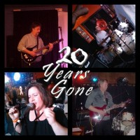20 Years Gone - Cover Band in Goldsboro, North Carolina