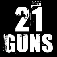 21 Guns - Salute To Green Day
