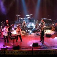 26 or 5 to 4 - THE tribute to Chicago - Tribute Bands in Ada, Oklahoma