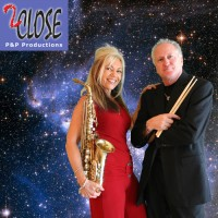 2Close - Saxophone Player in St Petersburg, Florida