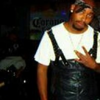 2pac Tribute Artist - Hip Hop Group in San Jose, California