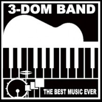 3-Dom Band - 1970s Era Entertainment in Tampa, Florida