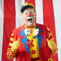 3 Ring Circus - Clown in Ocala, Florida
