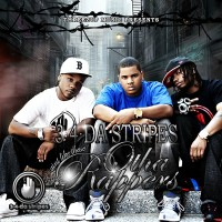 34DaStripes - Hip Hop Group in Mattapan, Massachusetts