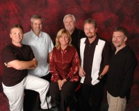 360 Degrees - Wedding Band in Myrtle Beach, South Carolina