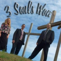 3 Souls Won - Gospel Music Group in Winston-Salem, North Carolina