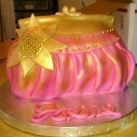 3D Sculpted Cakes - Cake Decorator in Detroit, Michigan