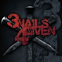 3Nails4Given - Heavy Metal Band in Knoxville, Tennessee