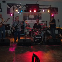 3x - Party Band in Corpus Christi, Texas