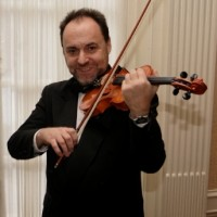 4 Strings Attached - Violinist in Princeton, New Jersey