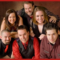 4 The Record - A Great Lakes Vocal Band - A Cappella Singing Group in Toledo, Ohio