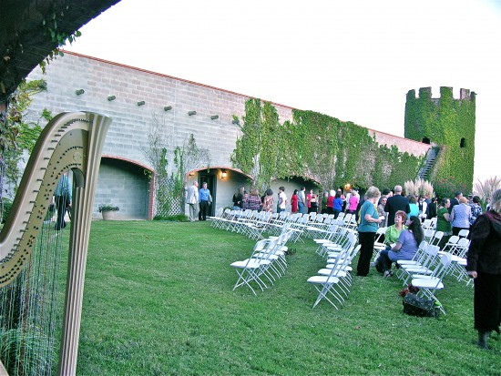 Greystone Castle Sporting Club  wedding