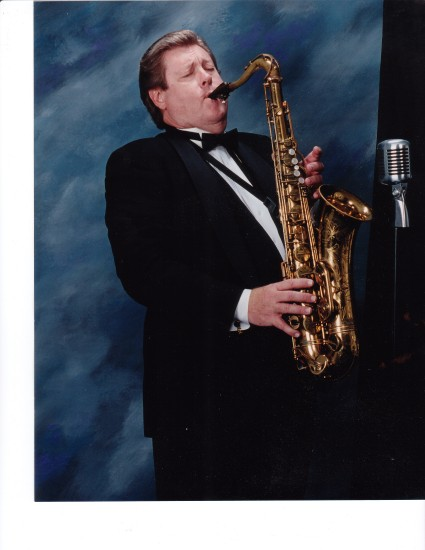 The Sax Pro
