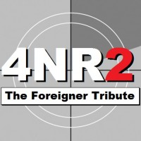 4NR2, the Ultimate FOREIGNER Tribute - Tribute Bands in West Palm Beach, Florida