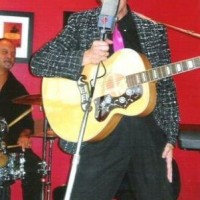 50's Elvis Tribute Show - Impersonator in Alliance, Ohio