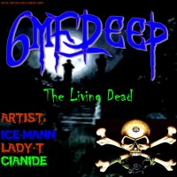 6 Mf Deep - Alternative Band in Pasadena, Texas