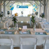 6th Sense Events, LLC - Caterer in Lexington, North Carolina